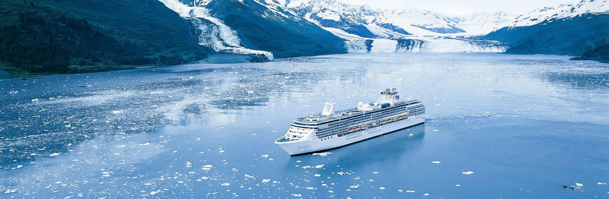 Coral-Princess-in-Alaska